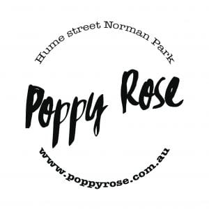 Poppy Rose Logo