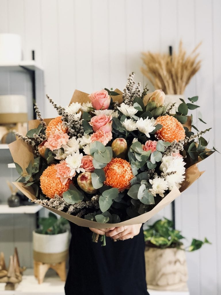 Poppy rose same day flower delivery in brisbane flowers poppy rose same day flower delivery in brisbane flowers delivered brisbane izmirmasajfo