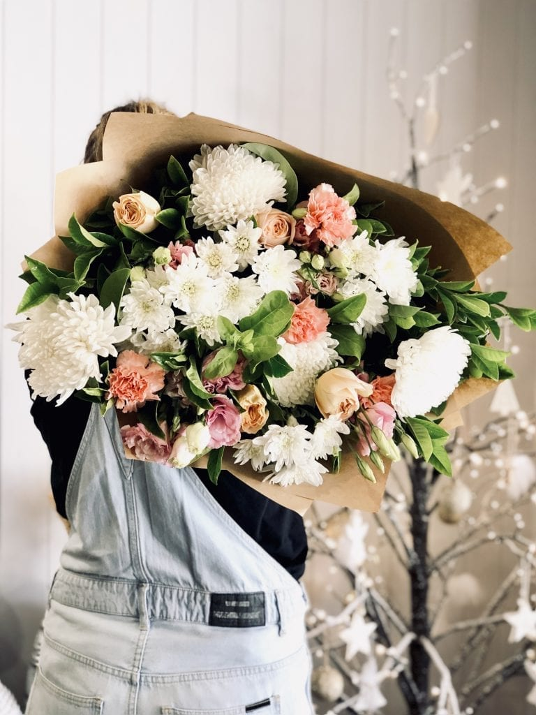 Flower Delivery Jobs Brisbane